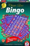 Bingo - Classic Line -