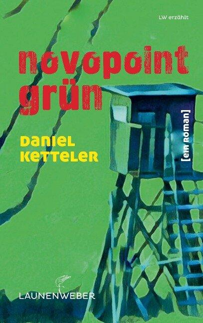 novopoint grün - Daniel Ketteler
