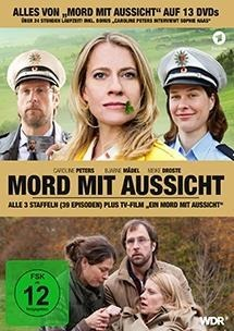 Mord mit Aussicht - Marie Reiners, Andreas Schilling