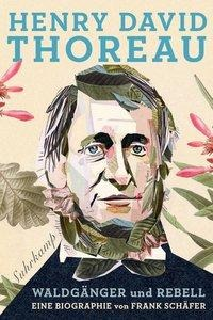 Henry David Thoreau - Frank Schäfer