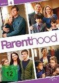 Parenthood - Season 4 -