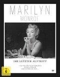 Marilyn Monroe: Ihr letzter Auftritt - Premium Edition mit Bildband -