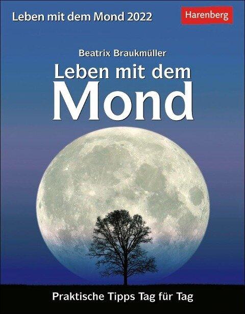 Leben mit dem Mond 2022 - Victoria von Thalberg