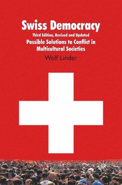 Swiss Democracy - W. Linder