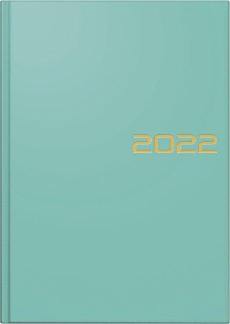 BRUNNEN 1079561022Tageskalender/Buchkalender 2022 Modell 795 -
