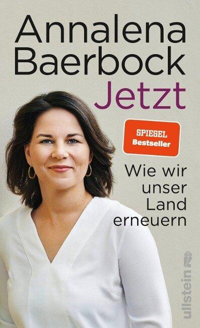 Jetzt - Annalena Baerbock