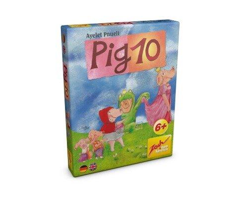 Pig 10 -