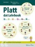 Platt - dat Lehrbook - Hartmut Arbatzat