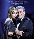 Cheek To Cheek (DVD) - Tony & Lady Gaga Bennett