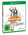 State of Mind (XBox ONE) -