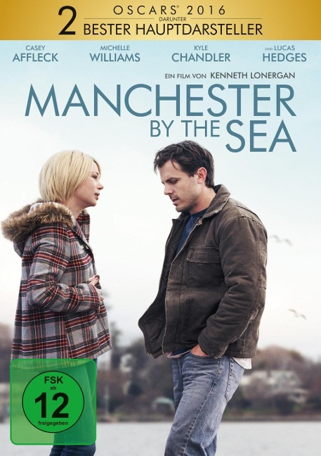 Manchester by the Sea -