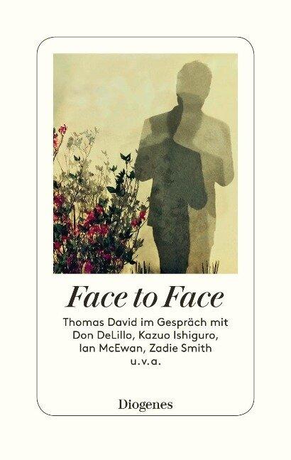Face to Face - Thomas David