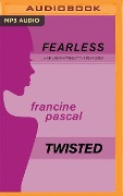 Twisted - Francine Pascal
