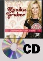 """Live 2010 """"Zu wahr um schön zu sein"""" - Monika Gruber"""