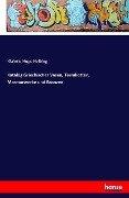 Katalog Griechischer Vasen, Terrakotten, Marmorwerke und Bronzen - Galerie Hugo Helbing
