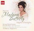 Madama Butterfly - Gheorghiu/Kaufmann/Pappano