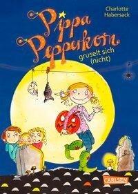 7. Pippa Pepperkorn gruselt sich (nicht)