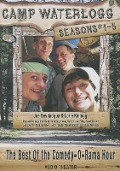 Camp Waterlogg Chronicles, Seasons #1-5: The Best of the Comedy-O-Rama Hour - Pedro Pablo Sacristan