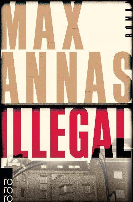 Illegal - Max Annas