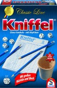 Kniffel. Classic Line -