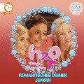 H2O - Plötzlich Meerjungfrau - 22: Romantisches Dinner / Jungs! -