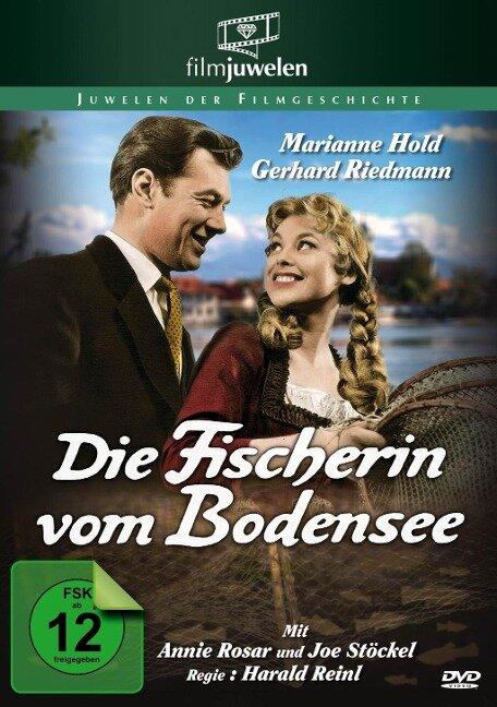 Die Fischerin vom Bodensee -