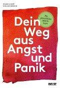 Dein Weg aus Angst und Panik - Margaret Wehrenberg