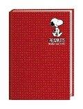 Peanuts Kalenderbuch A5 - 2018 -
