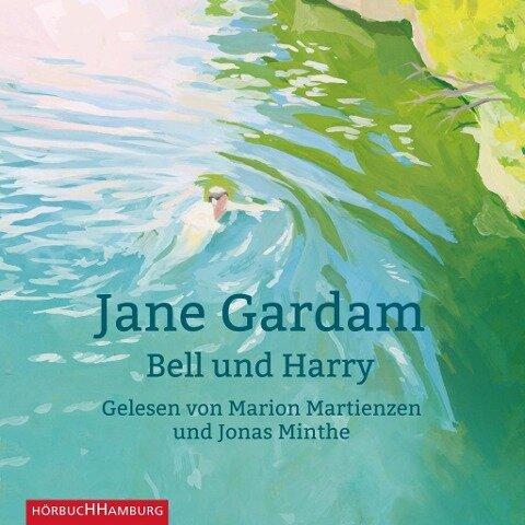 Bell und Harry - Jane Gardam