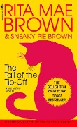 The Tail of the Tip-Off - Rita Mae Brown
