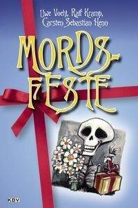 Mords-Feste Band 01