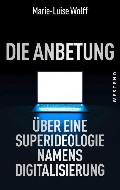 Die Anbetung - Marie-Luise Wolff