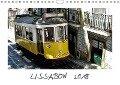Lissabon (Wandkalender 2018 DIN A4 quer) - Andrea Ganz