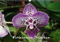 Farbenreiche Orchideen (Wandkalender 2018 DIN A3 quer) - Sven Herkenrath