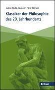 Klassiker der Philosophie des 20. Jahrhunderts -