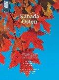 DuMont Bildatlas 31 Kanada Osten - Ole Helmhausen