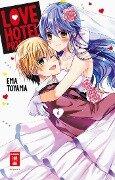 Love Hotel Princess 06 - Ema Toyama