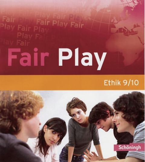Fair Play. Schülerband 9. / 10. Schuljahr -