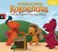 Der Kleine Drache Kokosnuss - Hörspiel zur TV-Serie 08 - Ingo Siegner