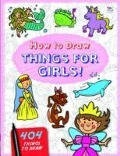 How to Draw Things for Girls -