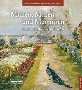 Mimen, Musen und Memoiren -