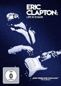 Eric Clapton: Life in 12 Bars -