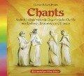 Chants - Gomer Edwin Evans