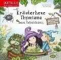 Kräuterhexe Thymiana beim Koboldkönig - Jacqueline Kauer, Daniel Kauer