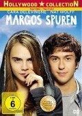 Margos Spuren -