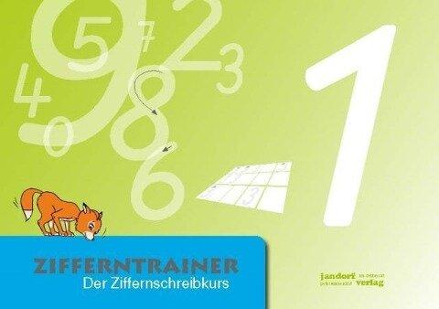Zifferntrainer - Thomas Auras, Jan Debbrecht, Peter Wachendorf