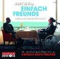 Einfach Freunde - Abdel Sellou