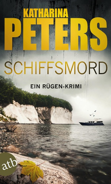 Schiffsmord - Katharina Peters