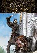 Game of Thrones 04 - Das Lied von Eis und Feuer (Collectors Edition) - George R. R. Martin, Daniel Abraham, Tommy Patterson