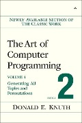 The Art of Computer Programming, Volume 4, Fascicle 2 - Donald E. Knuth